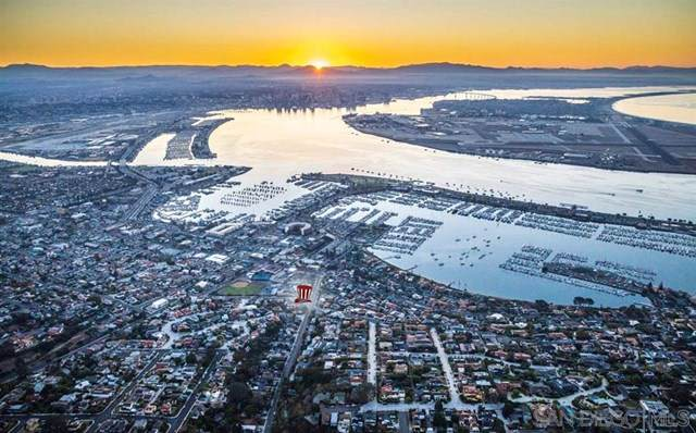 1006 Evergreen, San Diego, CA 92106 (#190055672) :: OnQu Realty
