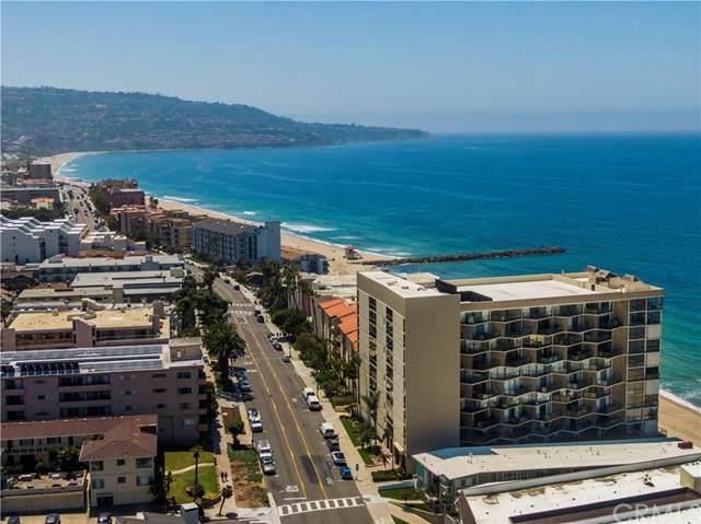 531 Esplanade #211, Redondo Beach, CA 90277 (#SB19240395) :: Legacy 15 Real Estate Brokers