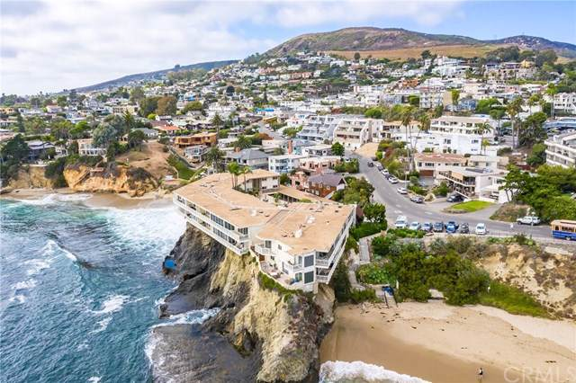 631 Cliff Drive B-3, Laguna Beach, CA 92651 (#OC19240192) :: The Danae Aballi Team