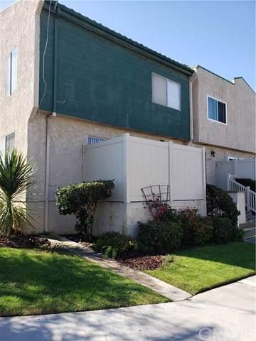 23903 Arlington Avenue, Torrance, CA 90501 (#CV19232342) :: Millman Team