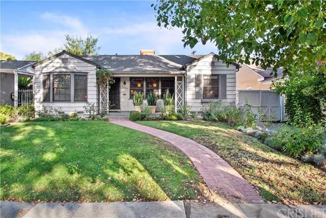 4422 Farmdale Avenue, Studio City, CA 91602 (#SR19239889) :: Rogers Realty Group/Berkshire Hathaway HomeServices California Properties