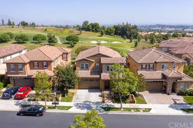38 Cabrillo Terrace, Aliso Viejo, CA 92656 (#OC19240628) :: Fred Sed Group
