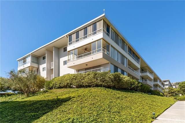 32700 Coastsite Drive #201, Rancho Palos Verdes, CA 90275 (#PV19232238) :: RE/MAX Masters