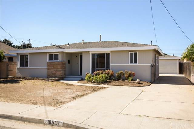 18515 Evelyn Avenue, Gardena, CA 90248 (#SB19240832) :: Millman Team