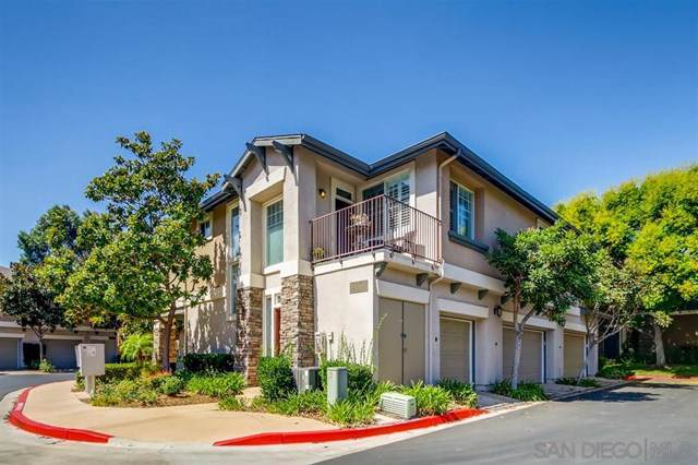 9659 West Canyon Terrace #1, San Diego, CA 92123 (#190055961) :: OnQu Realty