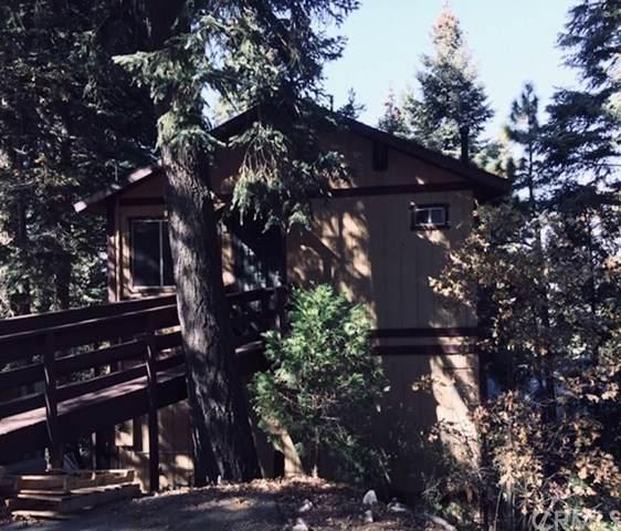 641 Ivy Lane, Lake Arrowhead, CA 92352 (#EV19240101) :: Better Living SoCal
