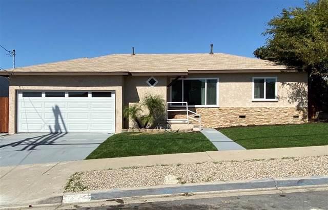 5572 Dream St, San Diego, CA 92114 (#190056028) :: Provident Real Estate