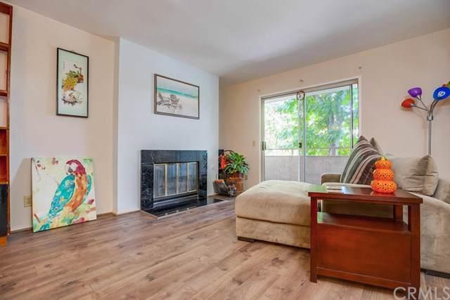 645 Chestnut Avenue #203, Long Beach, CA 90802 (#PW19240025) :: Keller Williams | Angelique Koster
