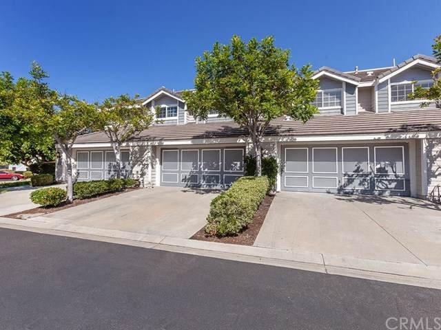 17 Suffolk Downs #80, Laguna Niguel, CA 92677 (#OC19240667) :: That Brooke Chik Real Estate