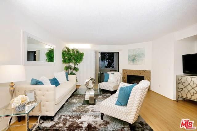 631 S Kenmore Avenue #104, Los Angeles (City), CA 90005 (#19519908) :: Team Tami