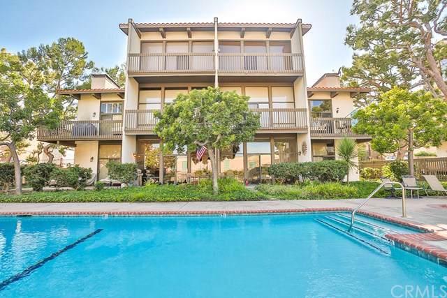 7103 Marina Pacifica Drive N #13, Long Beach, CA 90803 (#OC19240163) :: Harmon Homes, Inc.