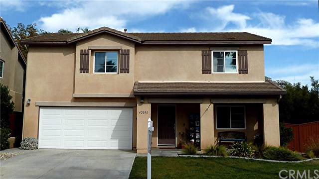 42090 Pacific Grove Way, Temecula, CA 92591 (#SW19241282) :: The Bashe Team