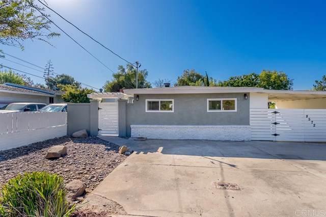 8572 Rhone Rd, Santee, CA 92071 (#190056225) :: Millman Team