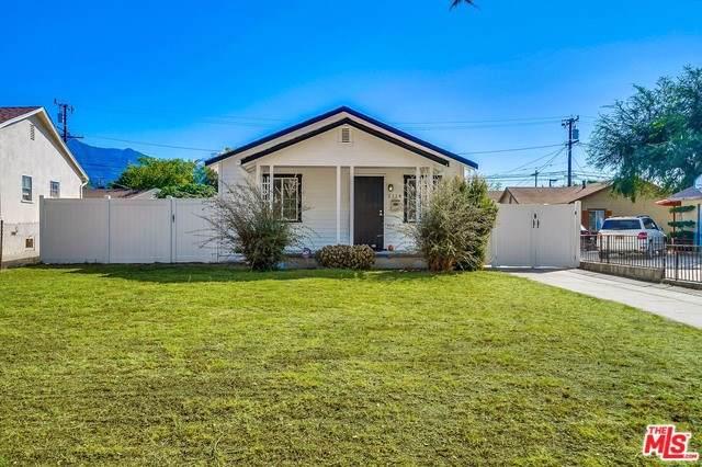 2134 El Sereno Avenue, Altadena, CA 91001 (#19520042) :: J1 Realty Group