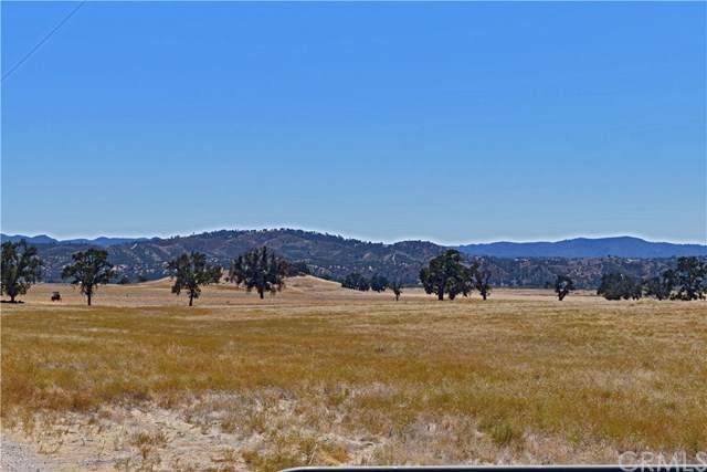 0 Lockwood Jolon Road, Lockwood, CA  (#NS19241888) :: RE/MAX Parkside Real Estate