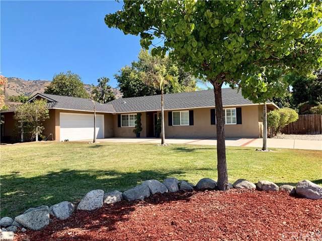 242 S Lone Hill Avenue, Glendora, CA 91741 (#DW19241878) :: Cal American Realty