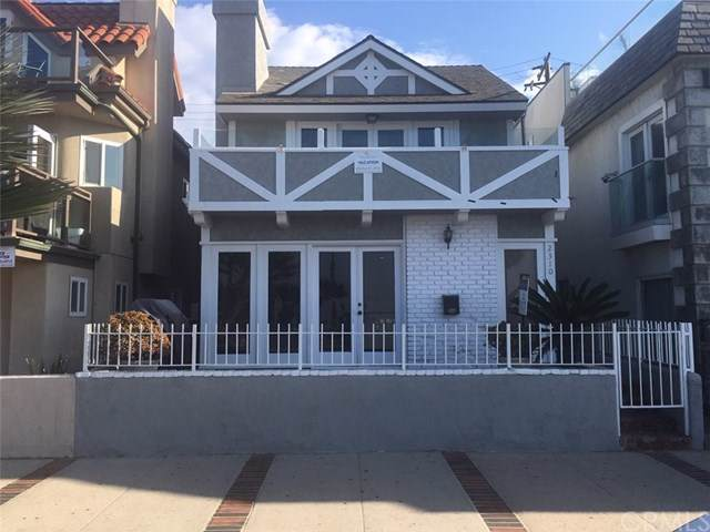 2310 W Oceanfront, Newport Beach, CA 92663 (#IG19241907) :: The Danae Aballi Team