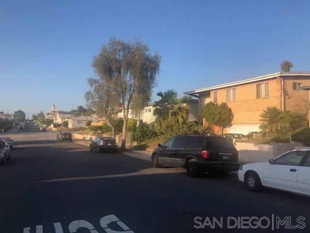 2441 55th St, San Diego, CA 92105 (#190056304) :: Z Team OC Real Estate