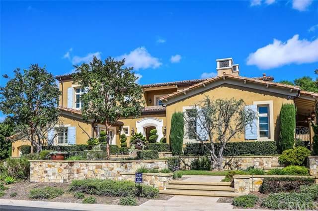36 Sage Creek, Irvine, CA 92603 (#OC19241724) :: California Realty Experts
