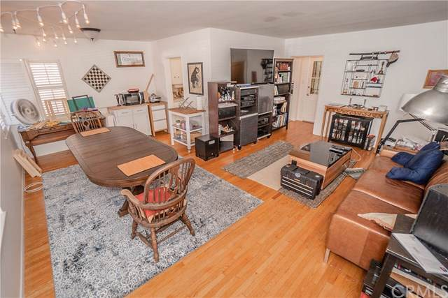2030 E 3rd Street #1, Long Beach, CA 90814 (#PW19241976) :: The Marelly Group | Compass