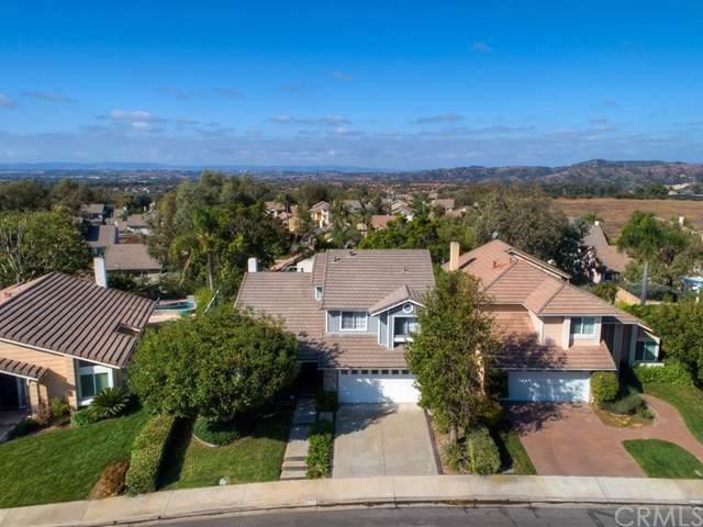 21021 Morningside Drive, Rancho Santa Margarita, CA 92679 (#OC19241979) :: J1 Realty Group