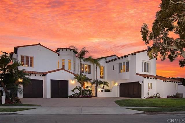1070 Coronado Avenue, Coronado, CA 92118 (#190056342) :: J1 Realty Group