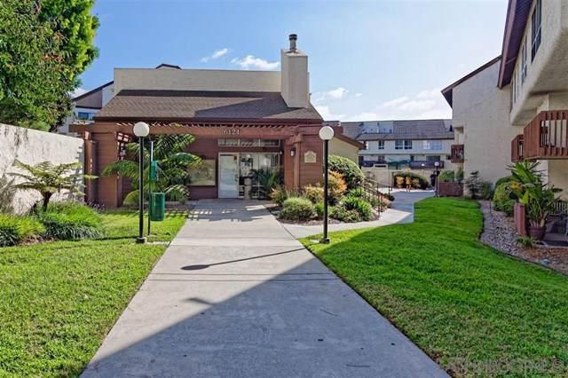 6151 Rancho Mission Rd #213, San Diego, CA 92108 (#190056379) :: OnQu Realty