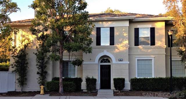 141 Melrose Dr, Mission Viejo, CA 92692 (#190056385) :: Fred Sed Group