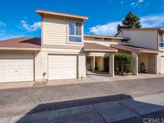 1700 N Lynne Drive #52, Santa Maria, CA 93454 (#PI19242369) :: RE/MAX Parkside Real Estate