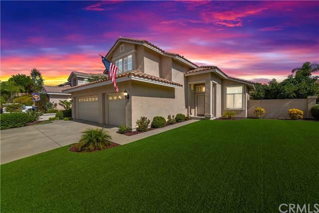 22 Via Torre, Rancho Santa Margarita, CA 92688 (#OC19241228) :: That Brooke Chik Real Estate
