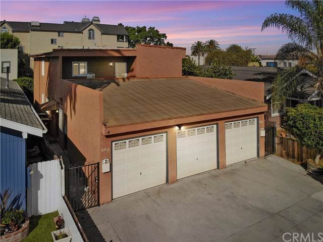 685 Mira Mar Avenue, Long Beach, CA 90814 (#PW19242444) :: J1 Realty Group