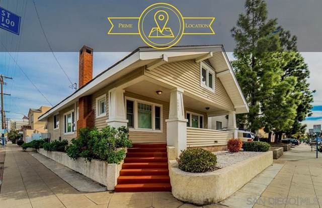 4095 Front St, San Diego, CA 92103 (#190056421) :: Legacy 15 Real Estate Brokers