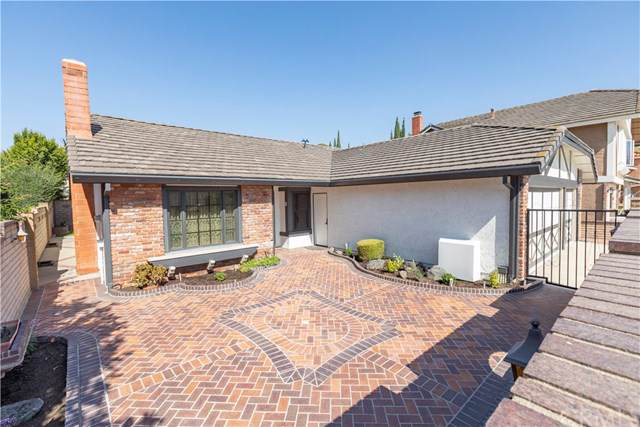 20961 Paseo Nogal, Lake Forest, CA 92630 (#OC19242593) :: Legacy 15 Real Estate Brokers
