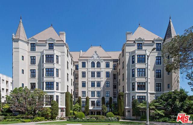 316 N Rossmore Avenue #100, Los Angeles (City), CA 90004 (#19520292) :: RE/MAX Masters