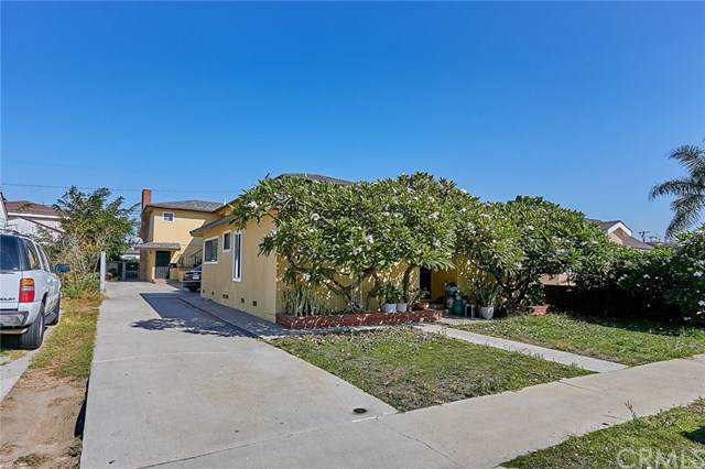 1331 W 164th Street, Gardena, CA 90247 (#SB19242595) :: Keller Williams Realty, LA Harbor