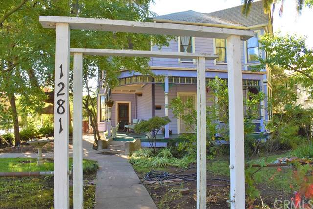 1281 Bird Street, Oroville, CA 95965 (#OR19239610) :: RE/MAX Masters
