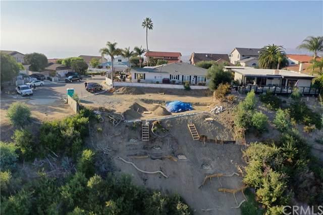 1206 Via La Mesa, San Clemente, CA 92672 (#OC19242867) :: Sperry Residential Group
