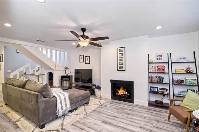 2352 Altisma #2, Carlsbad, CA 92009 (#190056562) :: Provident Real Estate
