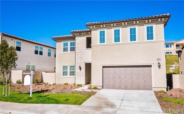 19027 Graham Lane, Saugus, CA 91350 (#SR19243372) :: RE/MAX Estate Properties
