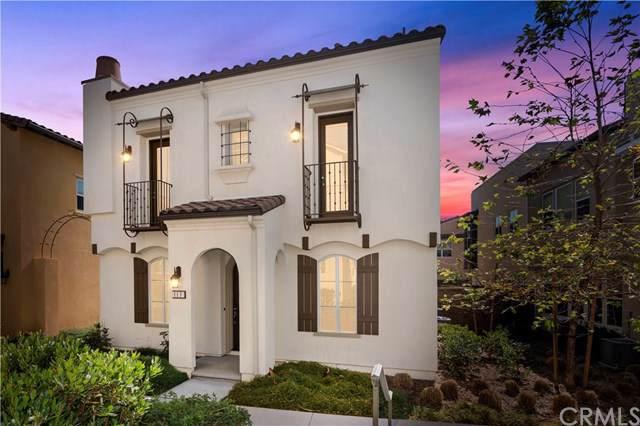 117 Acamar, Irvine, CA 92618 (#NP19236724) :: Mainstreet Realtors®