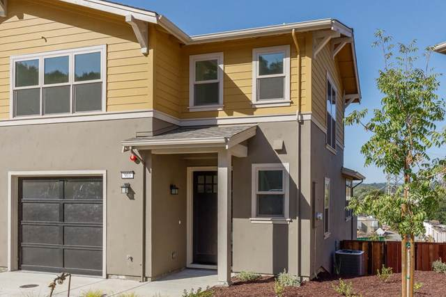 903 Lundy Lane, Scotts Valley, CA 95066 (#ML81772494) :: Mainstreet Realtors®