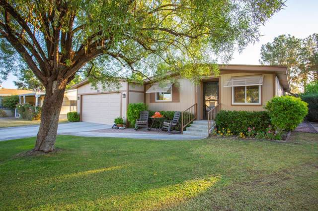 1032 Via Grande, Cathedral City, CA 92234 (#219031872PS) :: Twiss Realty