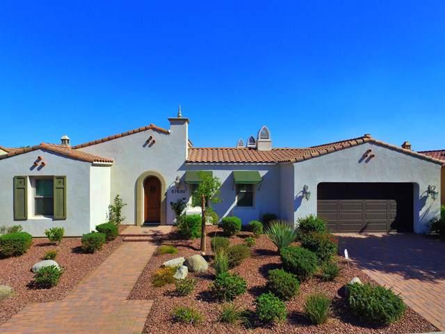 57630 Rosewood Court, La Quinta, CA 92253 (#219031895DA) :: Team Tami
