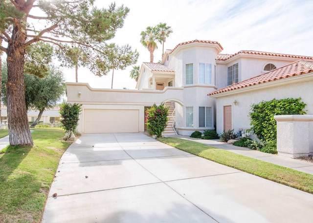 770 Montana Vista Drive, Palm Desert, CA 92211 (#219031865DA) :: Sperry Residential Group
