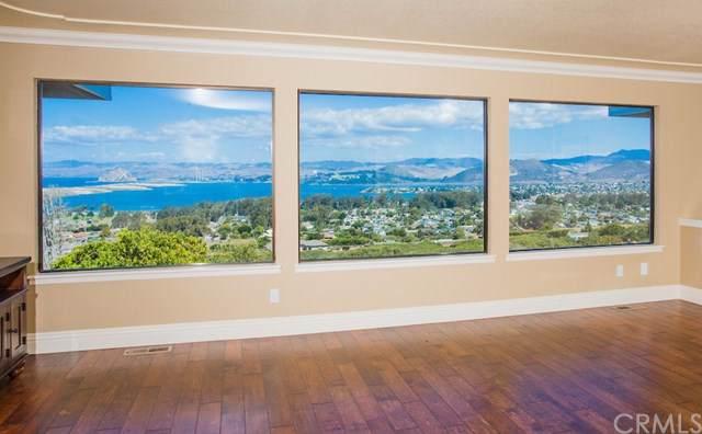 272 Travis Drive, Los Osos, CA 93402 (#SC19225618) :: RE/MAX Parkside Real Estate