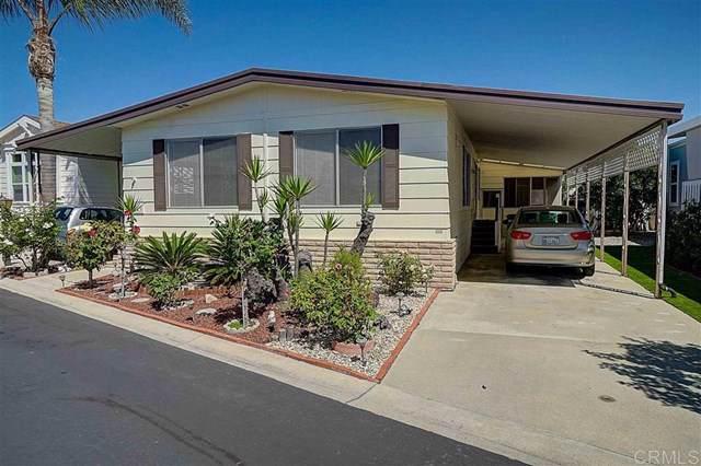 3443 Don Arturo Drive, Carlsbad, CA 92010 (#190056748) :: J1 Realty Group