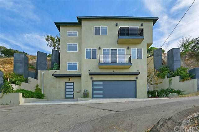 3610 Kinney Street, Glassell Park, CA 90065 (#OC19243087) :: The Marelly Group | Compass