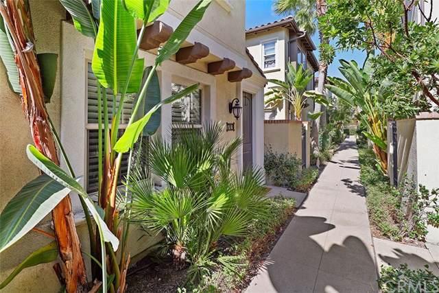 713 E Valencia Street, Anaheim, CA 92805 (#PW19243977) :: The Marelly Group | Compass