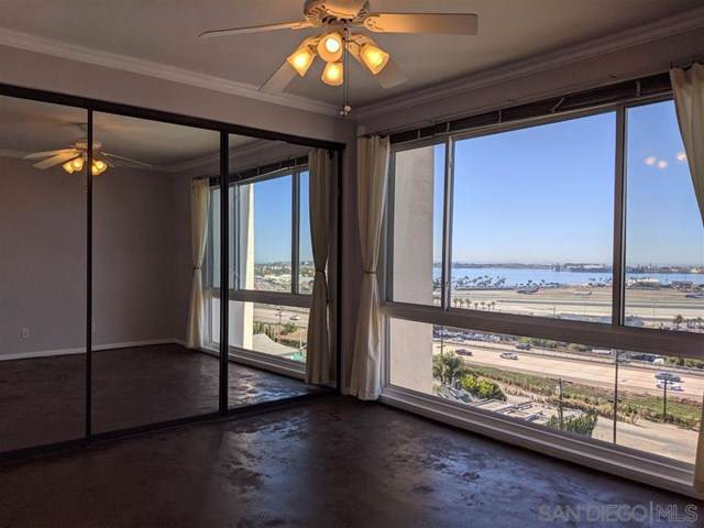 3217 Columbia St #12, San Diego, CA 92103 (#190056872) :: Rogers Realty Group/Berkshire Hathaway HomeServices California Properties