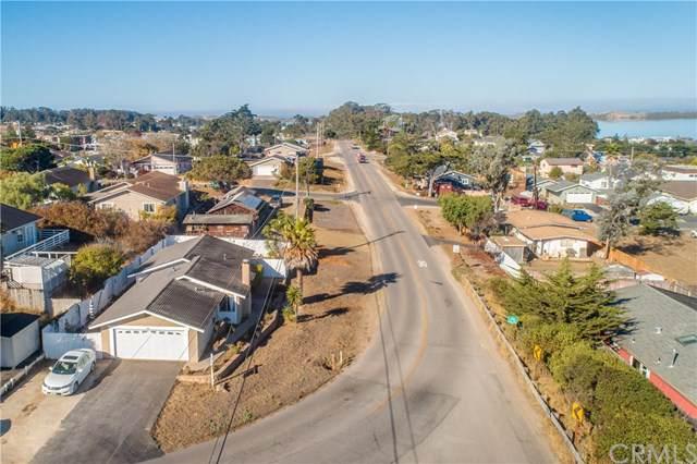 1705 9th Street, Los Osos, CA 93402 (#SP19242855) :: RE/MAX Parkside Real Estate